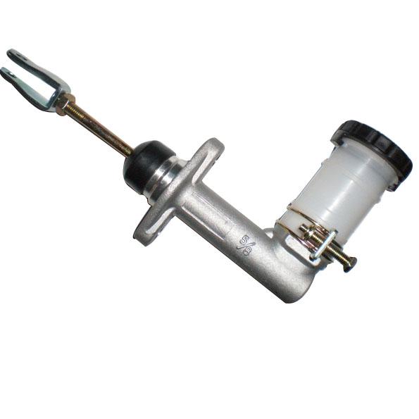 Clutch - Brakes - Hydraulics