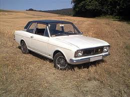 Ford Cortina Mk2 &1600e Parts