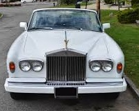 Rolls Royce & Bentley Car Parts