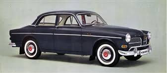 Volvo Amazon & P1800 Car Parts