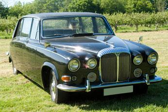 Daimler DS420 Limousine Parts