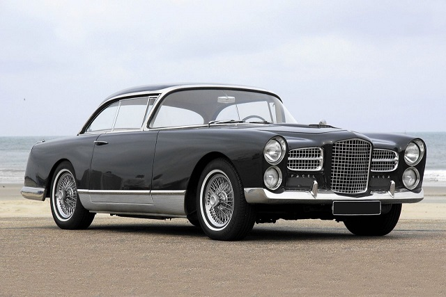 Facel Vega Car Parts (All Models)