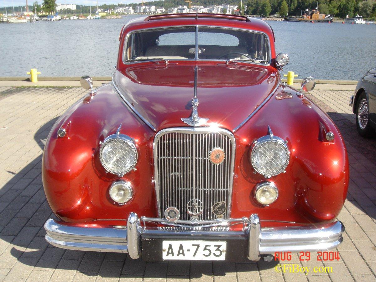Jaguar / Daimler Car Parts & Spares.