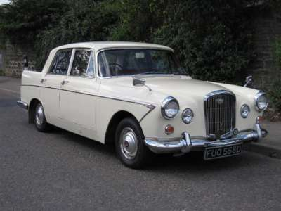 Wolseley 6/99, 6/110 Car Parts