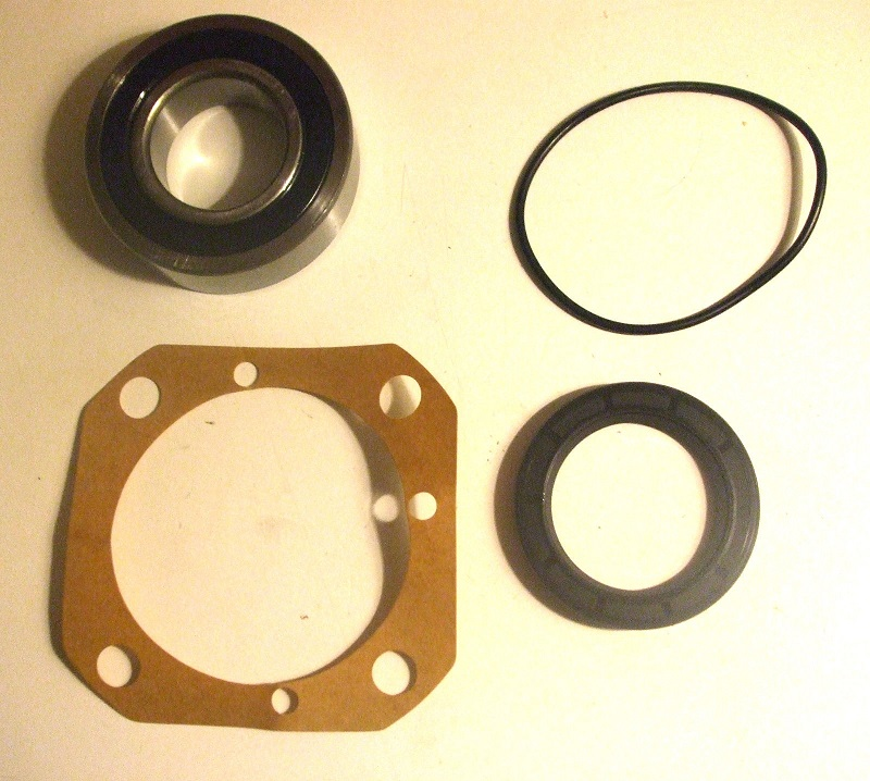 REAR WHEEL HUB BEARING KIT x1 (Morris Cowley) (1200cc & 1500cc) (1953- 59)