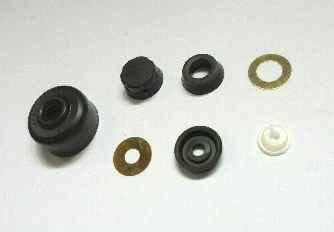 CLUTCH MASTER CYLINDER REPAIR SEALS KIT (Reliant Scimitar) (SE6a & SE6b) (From 1976- 86)