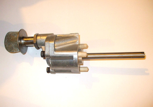 OIL PUMP (Triumph 1500 Saloon) (RWD) (1973- 76)