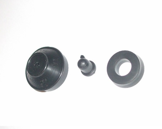 CLUTCH SLAVE CYLINDER REPAIR SEALS KIT (Lotus Elan) (Ser. 1234, Sprint & Plus 2) (1962- 74)
