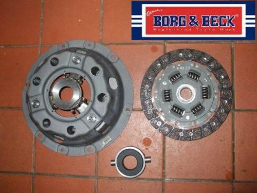 CLUTCH KIT (Morris Oxford Ser.6) (1622cc) (1961- 71)