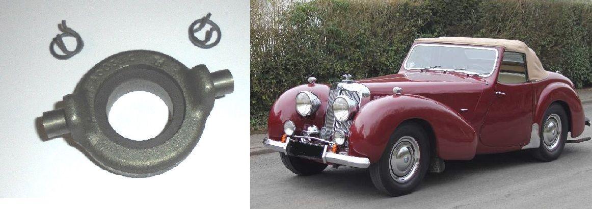 CLUTCH RELEASE THRUST BEARING (Triumph Roadster 1800) (1945- 48)