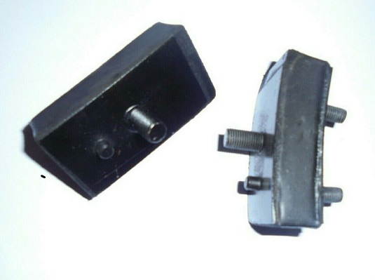 GEARBOX MOUNTS x2 (MG Magnette ZA ZB) (1953- 58)
