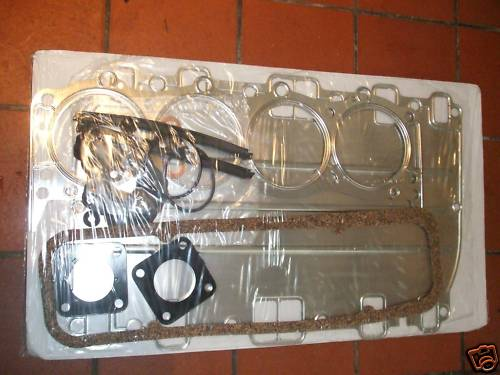 HEAD GASKET SET (Range Rover) (3500, V8) (1970- 85) (To Eng Suffix A)