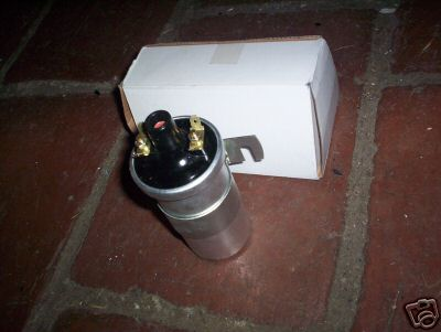 IGNITION COIL (MG Midget) ( -1974)