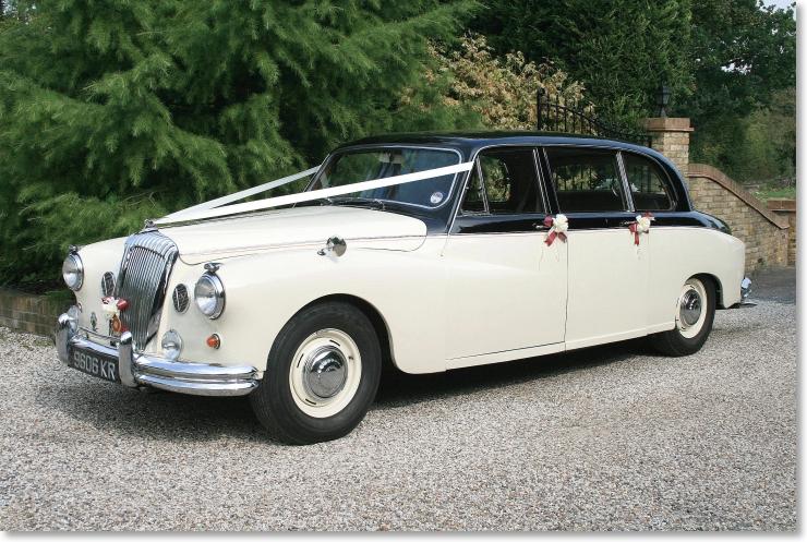 BRAKE MASTER CYLINDER REPAIR SEALS KIT (Daimler Limo DR450) (1961- 68)