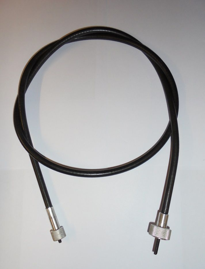 SPEEDO CABLE (Triumph Herald) (948, 1200 & 13/60) (1959- 71)