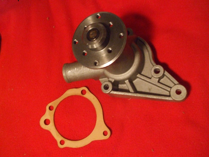 WATER PUMP (MGB 1800) (GB & GG Engines) (1965-71)