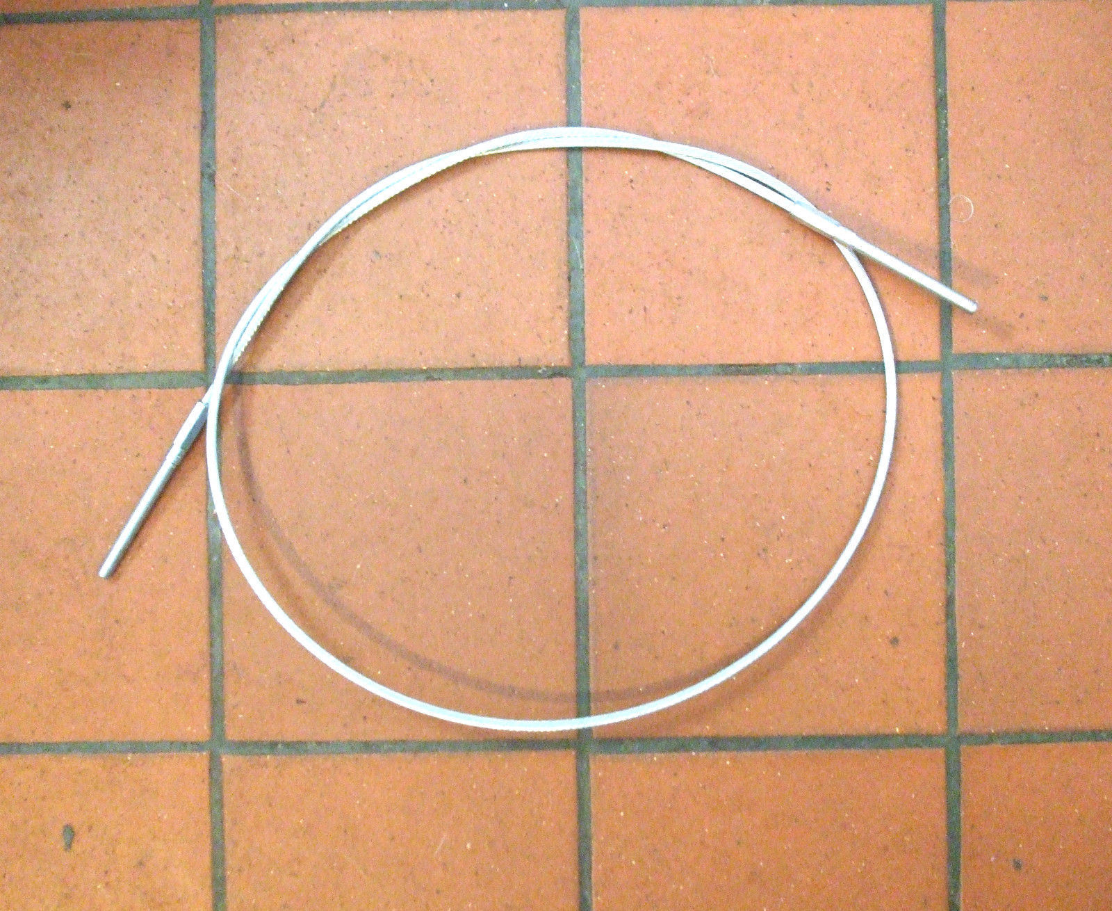 REAR HANDBRAKE CABLE (Triumph Spitfire Mk1 Mk2 Mk3 Mk4 Early) (1962- 73 Only)