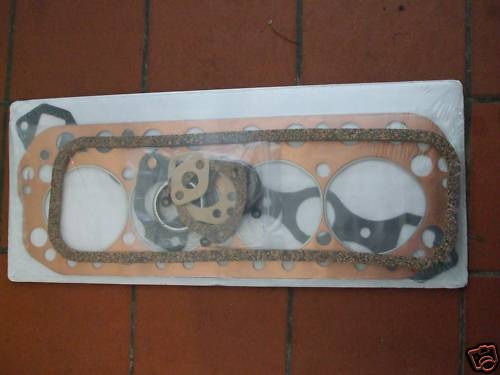 HEAD GASKET SET (MGB 1800cc) (1962- 80)