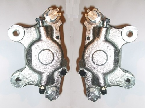 FRONT BRAKE CALIPERS x2 (MGA 1600 Mk1 & Mk2)