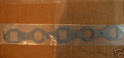 INLET / EXHAUST MANIFOLD GASKET (Riley 1.5 Saloon) (1957- 65)