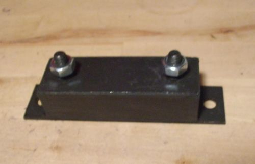 FRONT ENGINE MOUNT x1 (MG YB Saloon) (From 1951- 53)