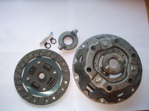 CLUTCH KIT (Austin A40 Farina Mk2) (1098cc) (Oct 62- 68)