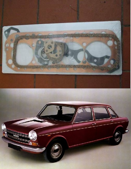 HEAD GASKET SET (Morris 1800 Landcrab) (1964- 75)