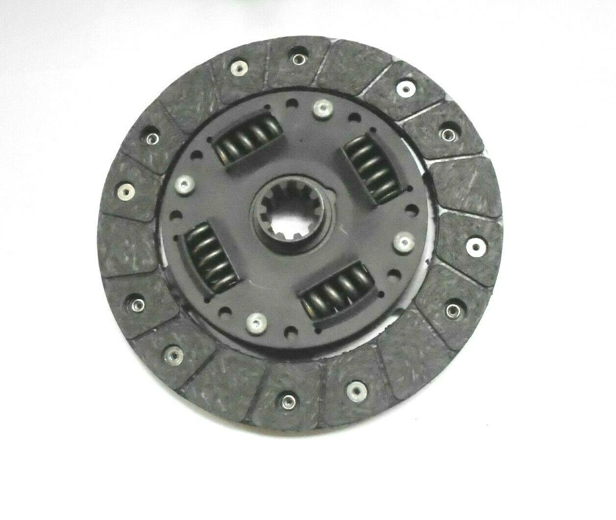 CLUTCH PLATE ONLY (MG Midget Mk1) (948cc) (1961- Oct 62 Only)