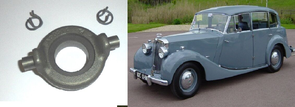 CLUTCH RELEASE THRUST BEARING (Triumph Renown) (1949- 54)