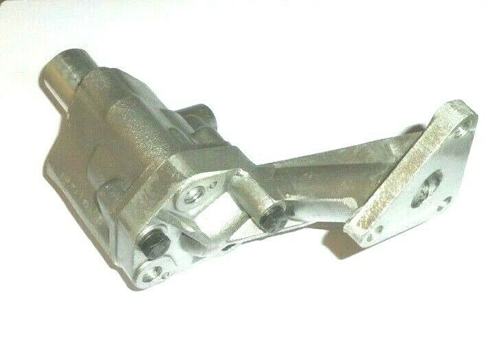 OIL PUMP (Riley 4/68 & 4/72) (1959- 66 Only)
