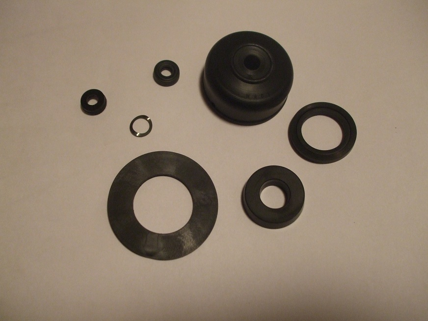 BRAKE MASTER CYLINDER REPAIR SEALS KIT (MGC) (USA Market Only)
