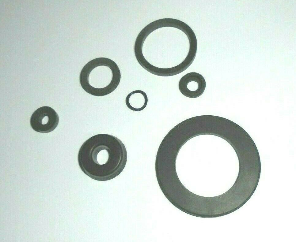 BRAKE MASTER CYLINDER REPAIR SEALS KIT (Triumph Dolomite 1850 & Sprint) (**Tandem**) (1972- 75 Only)