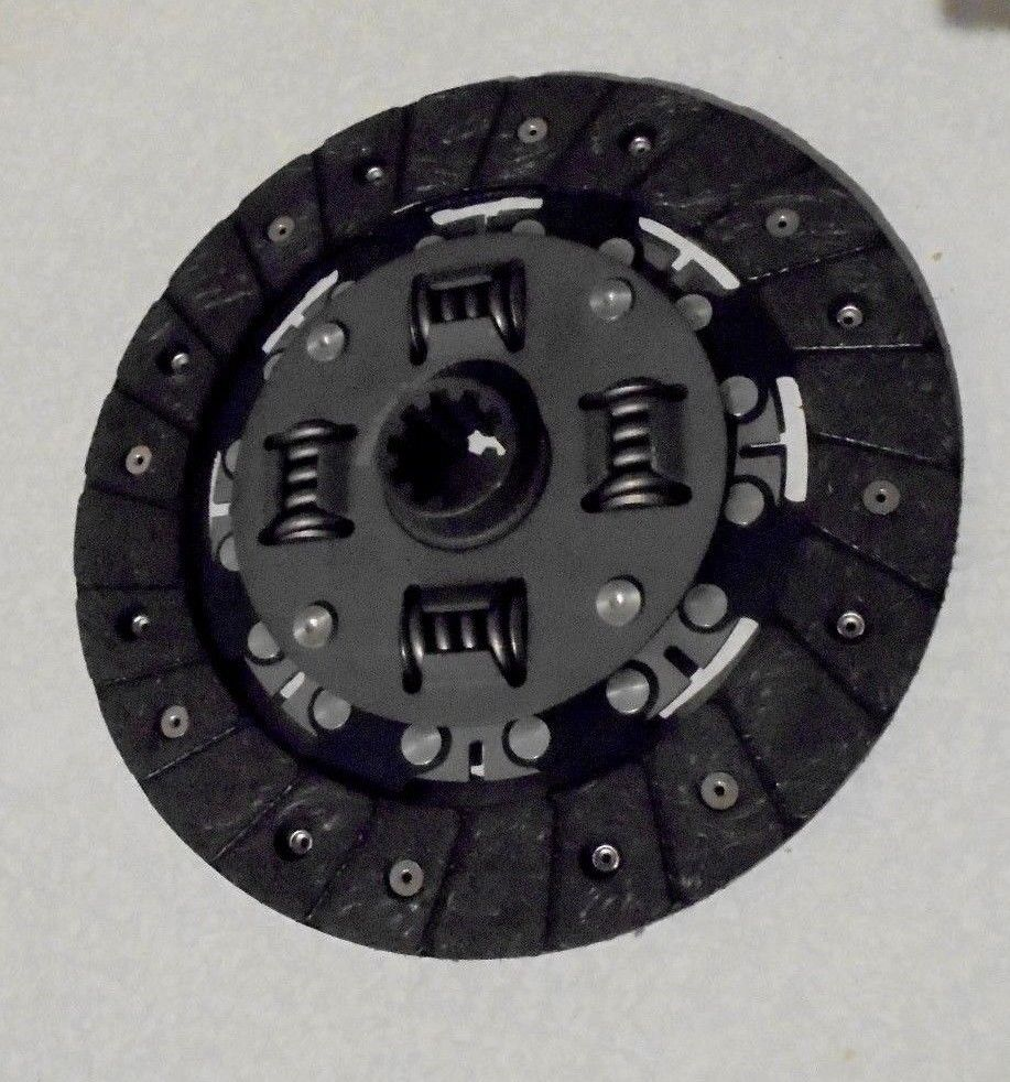 CLUTCH PLATE ONLY (Sunbeam Rapier) (Ser. 1,2,3, 3a, 4 Early) (1400cc, 1500cc & 1600cc) (1955- Sep 64 Only)