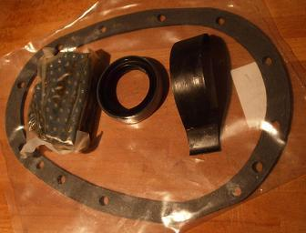 TIMING CHAIN KIT (Triumph Renown) (2088cc Only) (From 1949- 54)