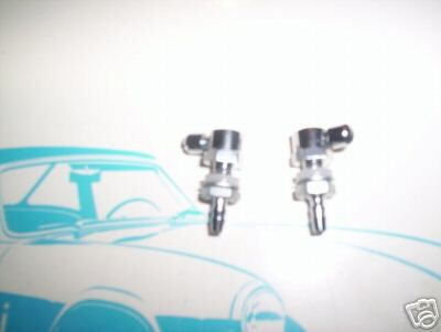 WASHER JETS x2 (MG Midget) (See Picture)