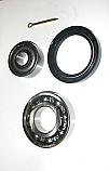 FRONT WHEEL HUB BEARING KIT x1 (Wolseley 15/60 & 16/60) (1959- 71)