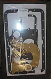 SUMP GASKET ENGINE SET (Morris LD Van) (Petrol 2220cc) (1954- 68)