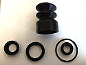 BRAKE MASTER CYLINDER REPAIR SEALS KIT (Rover P4 60 75 80 90 100 110) (1949- 64)
