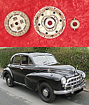 CLUTCH KIT (Morris Oxford MO) (1949- 53)