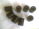 FRONT SUSPENSION WISHBONE BUSHES x8 (TVR 1600M 2500M, 3000M & Taimar) (1972- 79)
