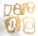 GEARBOX GASKET SET (Austin A35) (948cc & 1098cc)  (From 1956- 68)