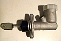 BRAKE or CLUTCH MASTER CYLINDER x1 (Riley 4/72) (1961- 71)