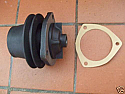 WATER PUMP (TVR 2500M) (1972- 77)