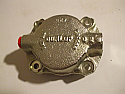 FRONT BRAKE CALIPER PISTON & CYLINDER ASSEMBLY (Lancia, Flavia & Flaminia Fulvia)
