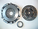 CLUTCH KIT (Triumph Toledo 1300) (1970- 75 Only)