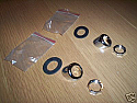 WIPER BEZEL KITS (Mini)