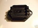 GEARBOX MOUNT (Rover SD1) (Auto GM180 Only)