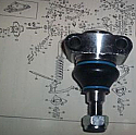 TOP BALL JOINT x1 (Daimler V8 250 Saloon) (1962- 68)