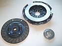 CLUTCH KIT (Triumph 1500 RWD Saloon) (** See Eng No/**) (** 1973- 74 Only **)