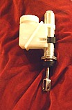 CLUTCH MASTER CYLINDER (All MGF & TF) (1995- 2005)